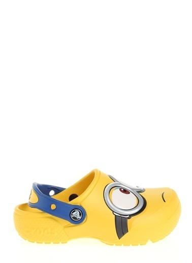 Crocs Terlik Sarı
